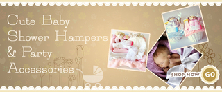 Baby Blessed Gift Hampers