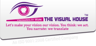 The Visual House