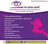 thevisualhouse.in of The Visual House