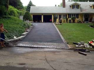 NY Paving and masonry