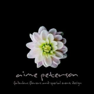 Aime Peterson Flowers and Event Design