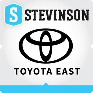 Stevinson Toyota East and Scion
