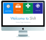 Profile Photos of SHIFTS