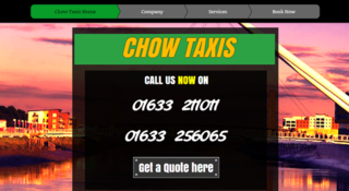 Chow Taxi's