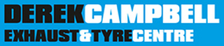 Derek Campbell Tyre and Exhaust Centre