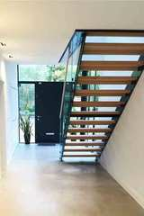 Modern Stairs of Complete Stair Systems Ltd
