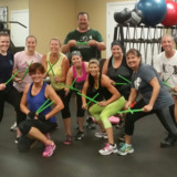 Twisted Iron Fitness