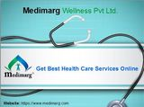 Profile Photos of Online Diagnostic Services in Hyderabad