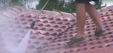 Roof restoration perth roof pressure cleaning