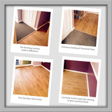 The Finishing touches make all the difference.<br />