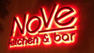 NoVe Kitchen and Bar Miami