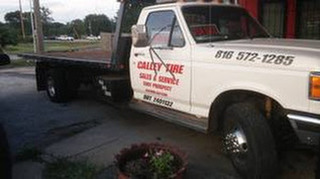 Calley Tires Sales and Service