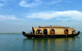 Houseboats in Kerala Tours In India Alleppey Houseboats Boat Jetty Road, Mullakkal Alappuzha, Kerala, 688013
