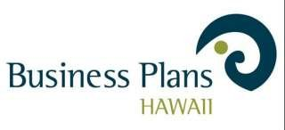 Business Plans Hawaii