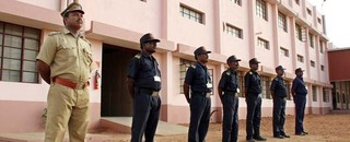 Security Services in India | Eagle Security Services