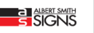 Albert Smith Signs
