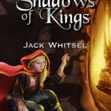 Jack Whitsel - Author