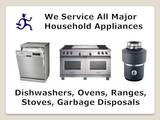 Profile Photos of Professional Appliance Repair in Temecula