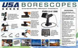 USA Borescopes, Clarksville