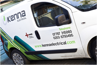 Electricians London/Hertfordshire