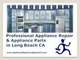 Profile Photos of Professional Appliance Repair in Long Beach