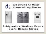 Profile Photos of Englewood Appliance Repair and More