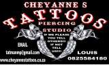 Profile Photos of CHEYANNE'S TATTOOS & PIERCING STUDIO