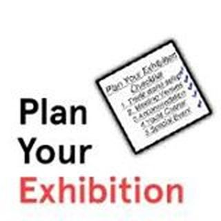 Plan Your Exhibition