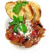 Caponatina, Aunt Terry's recipe for this classic Italian appetizer., Citta di Militello, Buffalo