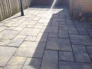 Driveway Installation - D and J Paving Contractors, UK