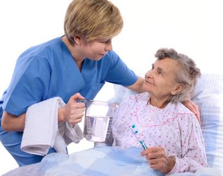 Personal Care At Home Formby