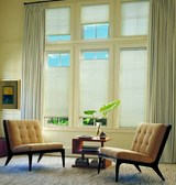 Blinds and Drapes of Universal Blinds