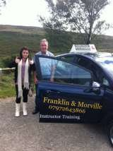 Profile Photos of Franklin & Morville School of Motoring