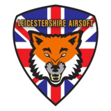 Leicestershire Airsoft
