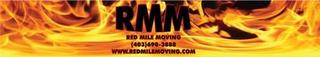 Red Mile Moving Inc
