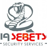 RIA SEBETSA SECURITY SERVICES