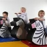 Tumble Bumbles Soft Play Hire Essex