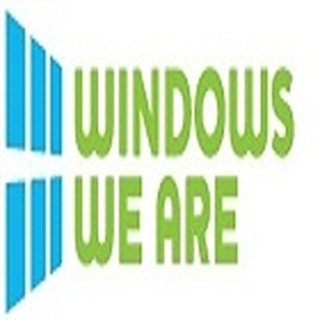 Windows We Are Inc