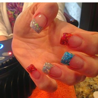 Diva Nails & Spa Salon Knoxville