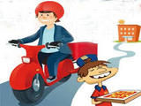 Shopping and Pick-Up Delivery Service In Gurgaon - Jihuzoor.in, gurgaon, Haryana