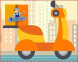 Menus & Prices, Shopping and Pick-Up Delivery Service In Gurgaon - Jihuzoor.in, gurgaon, Haryana