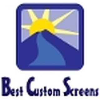 Best Custom Screens & Screen Doors