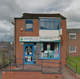 Waterloo Pharmacy