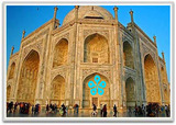 Profile Photos of One Day Agra Packages by Car or Volvo Bus