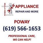 Poway Appliance Repair and More