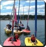 Profile Photos of Courtmacsherry Water Sports Centre