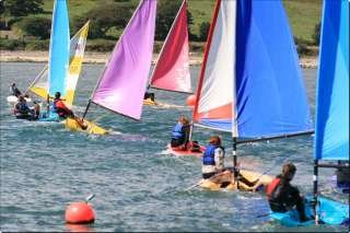 Courtmacsherry Water Sports Centre