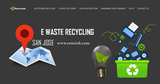 Profile Photos of Reliable E waste Recycling San Francisco by Remitek