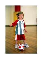 Profile Photos of LITTLE KICKERS FOOTBALL CLASSES - EAST GRINSTEAD, Kings Centre, Moat Road, East Grinstead, West Sussex, RH19 3LN