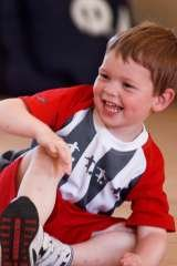 Profile Photos of LITTLE KICKERS FOOTBALL CLASSES - HORLEY, Anderson Leisure Centre, Anderson Way, off Court Lodge Road, Horley, Surrey, RH6 8SP